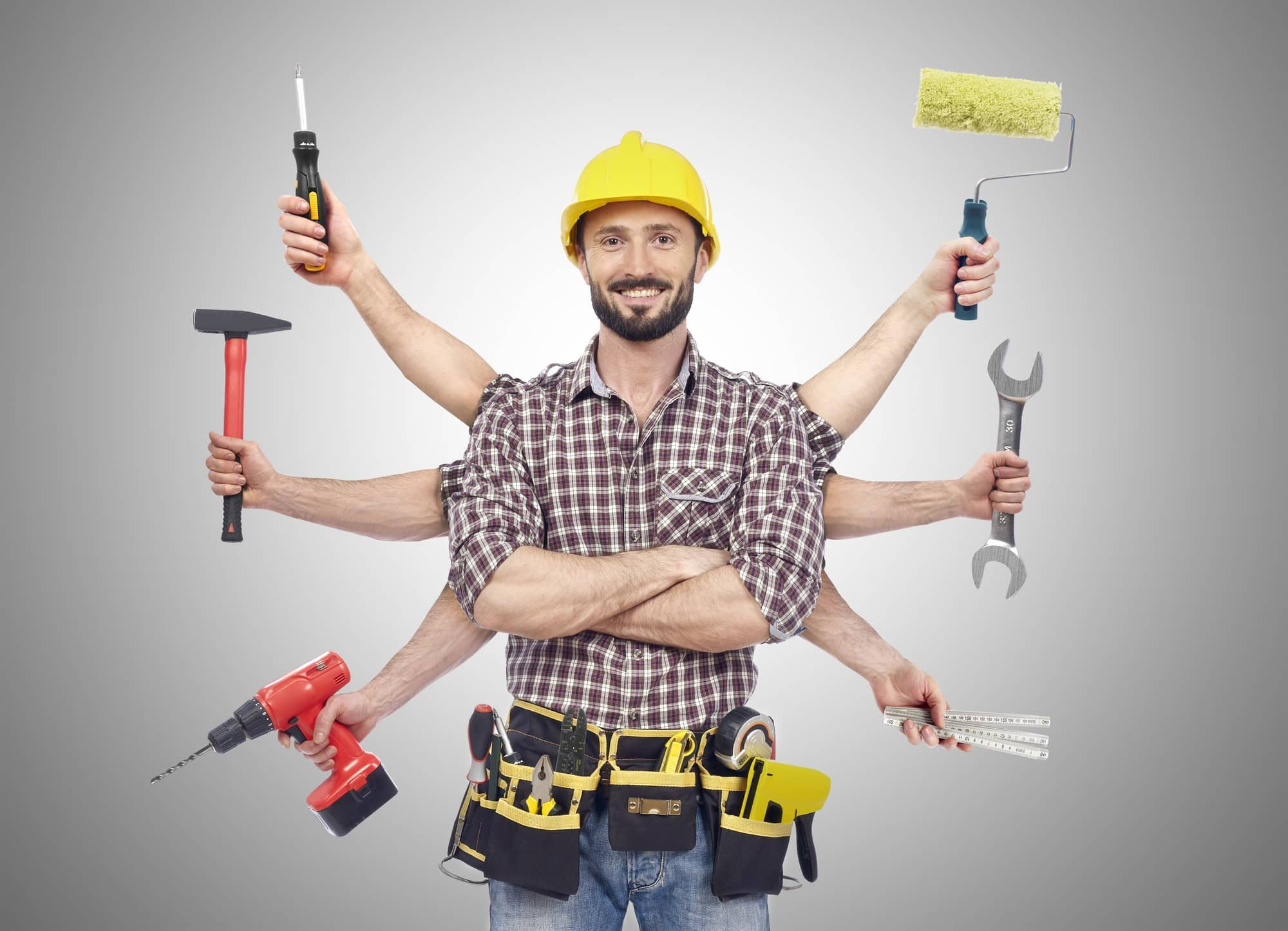 How to Choose Builders, Contractors & Remodeling Pros